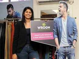 Bengaluru FC announce Wrogn as lifestyle partner