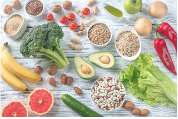 is the no aging diet healthy