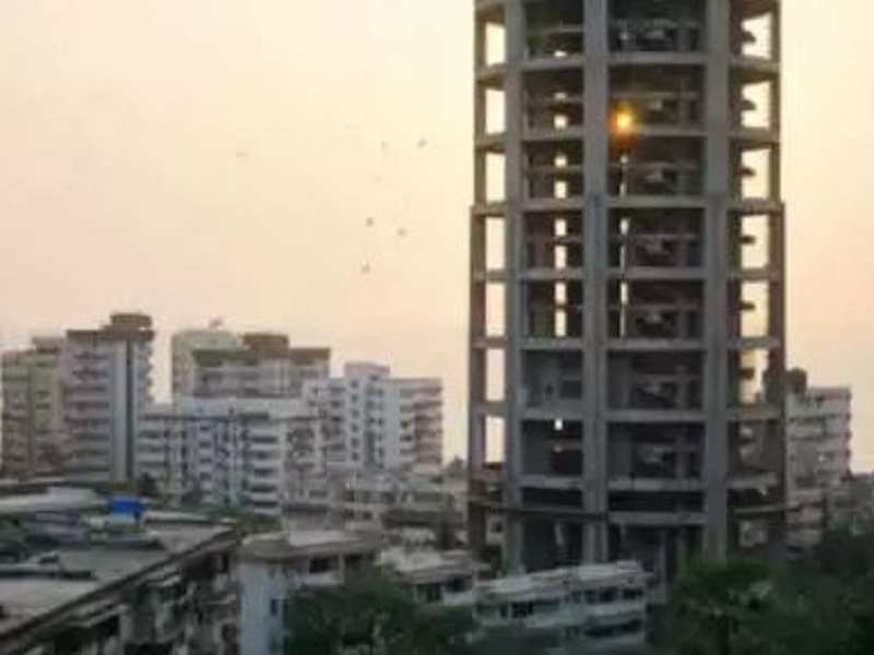 unitech: Noida Authority cancels allotment of property to