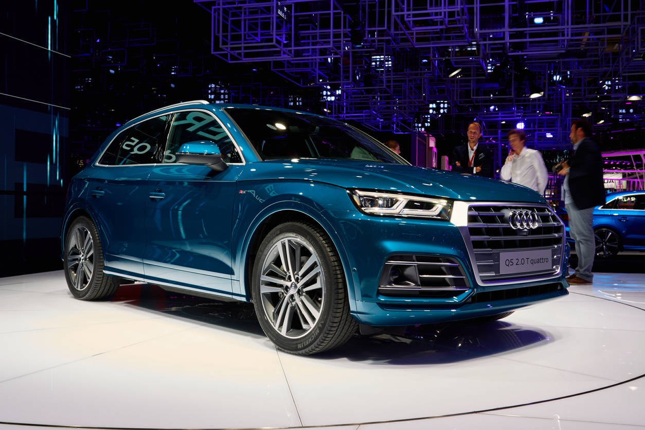 Audi Car Prices Audi India Cuts Suv Q5 Q7 Prices By Up To Rs 6 Lakh For Limited Period Auto News Et Auto