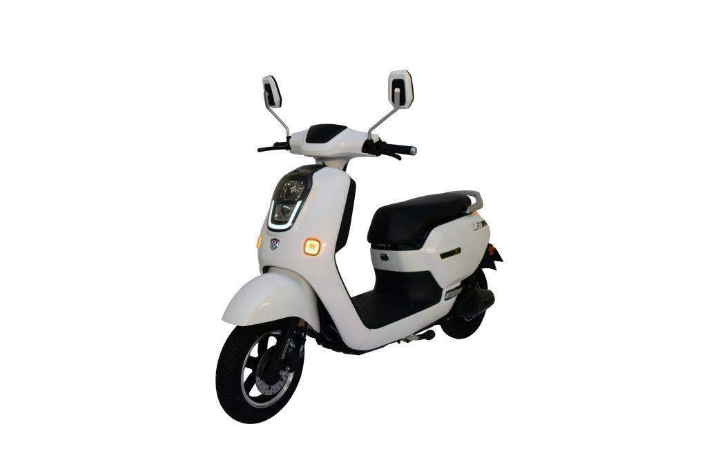 Equipped with detachable lithium ion battery, the scooter is user friendly and easy on the pocket, the company said in a statement