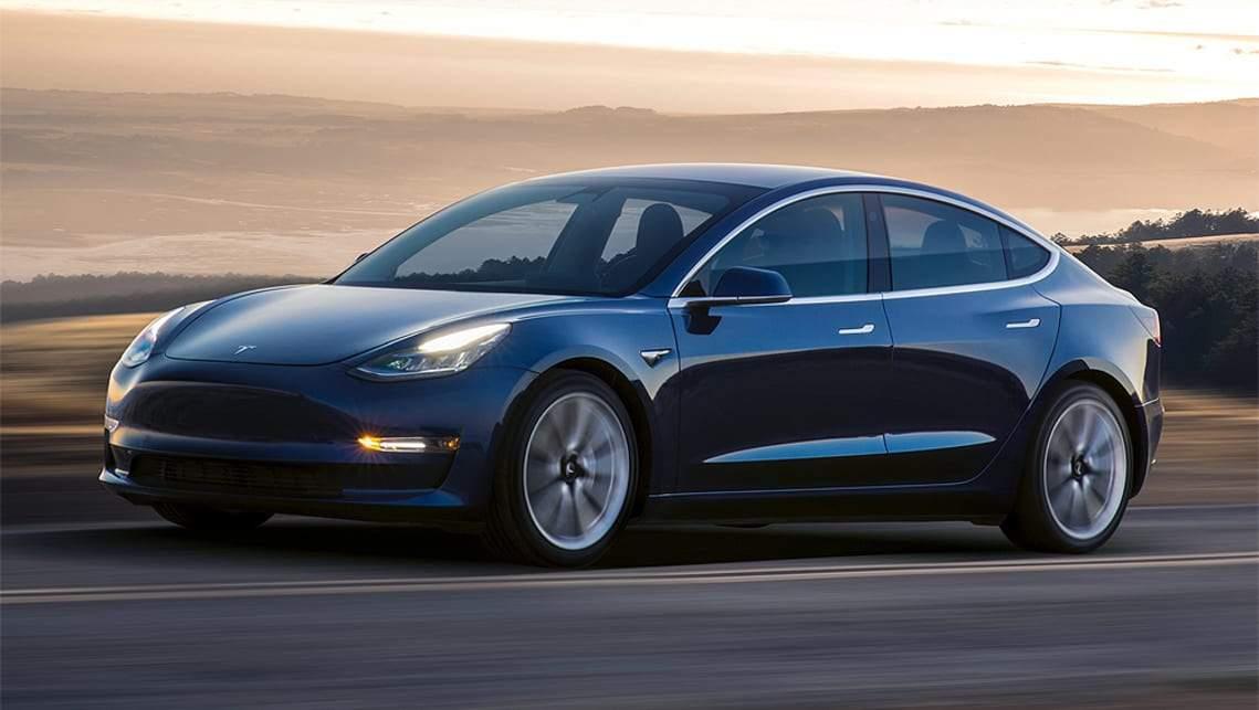 tesla model 3: 2020 Tesla Model 3 becomes the most efficient EV with 402 km  range, Auto News, ET Auto