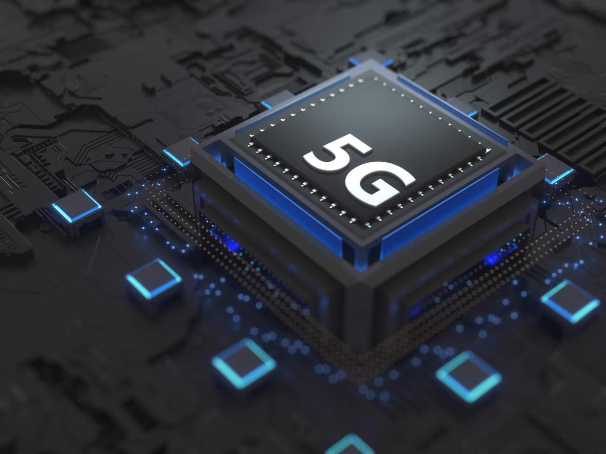 Image result for 5G Chipset