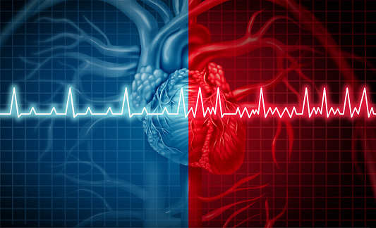 abnormal heart rhythms: Youth with abnormal heart rhythms more likely to have ADHD, Health News, ET HealthWorld