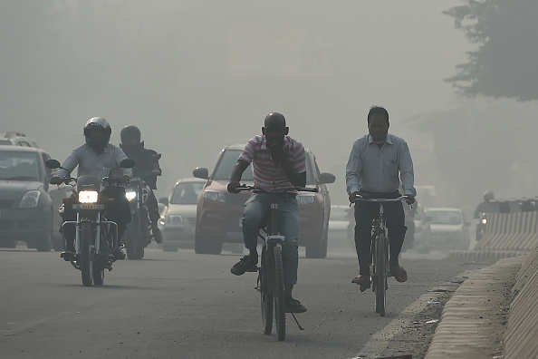 Image result for <a class='inner-topic-link' href='/search/topic?searchType=search&searchTerm=POLLUTION' target='_blank' title='pollution-Latest Updates, Photos, Videos are a click away, CLICK NOW'>pollution</a> and Dust causes Eye Allergies in Delhi