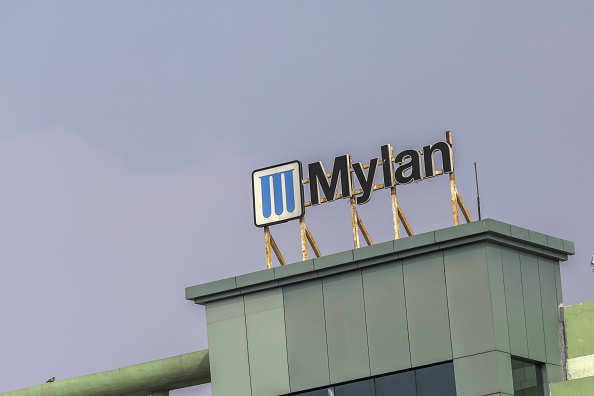 Mylan Laboratories: USFDA pulls up Mylan for manufacturing