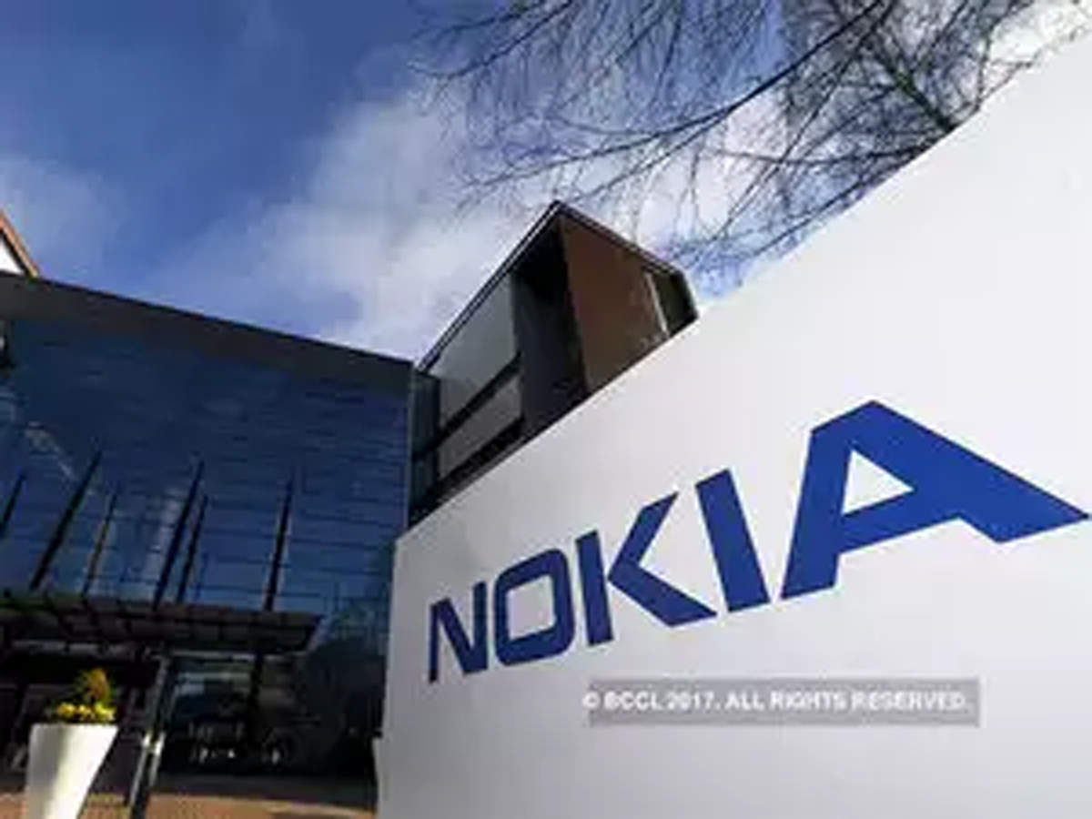 Nokia looking to make IP and Optical products in India; aims to grow non-telco business