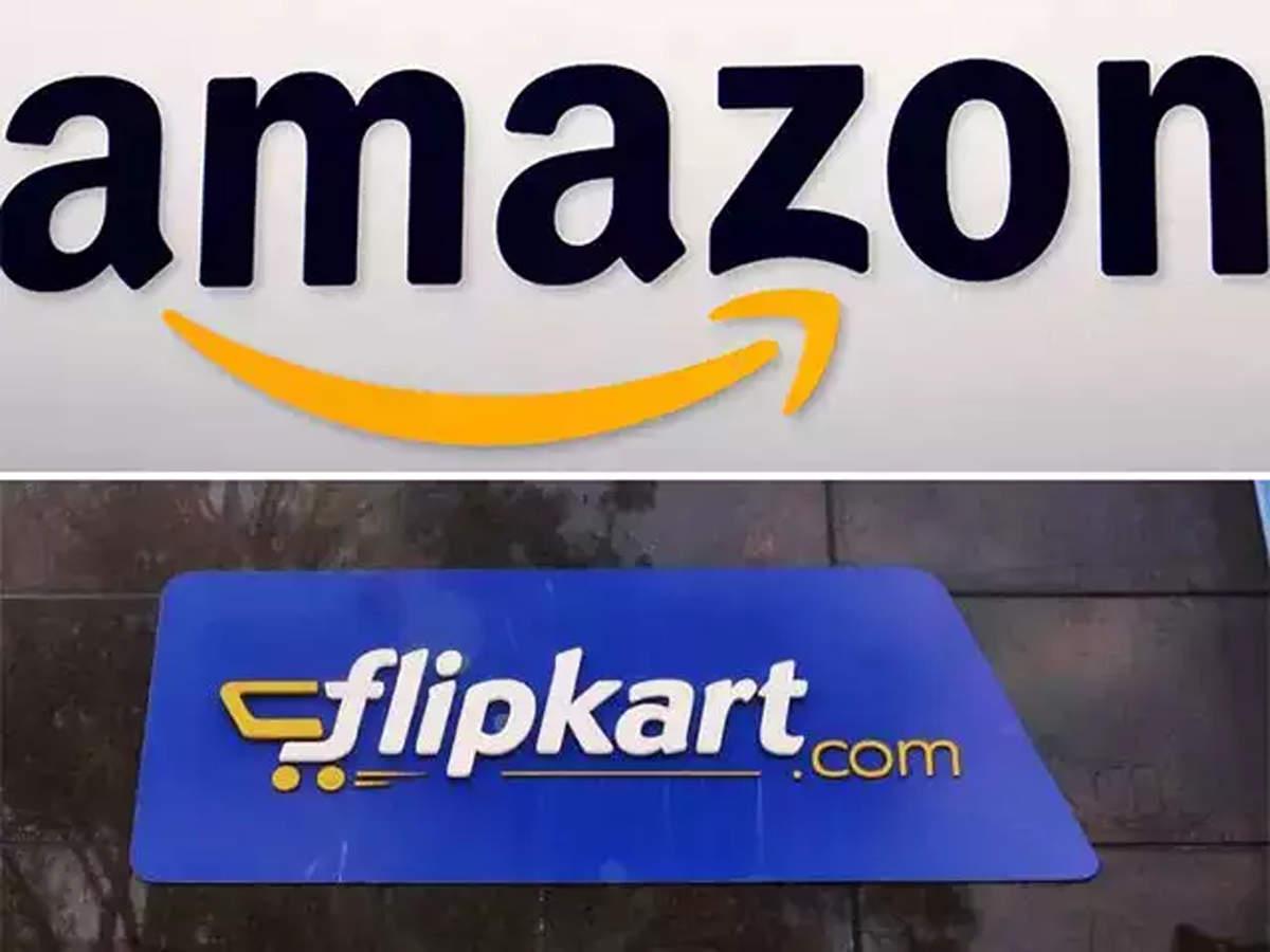 Financial Terrorists In Amazon And Flipkart-Telugu Business News