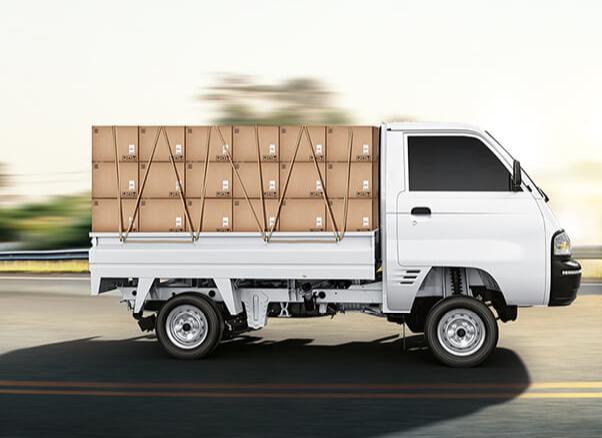 Super Carry Lcv Maruti Suzuki Sold Over 50 000 Super Carry Mini Truck In Three Years Auto News Et Auto