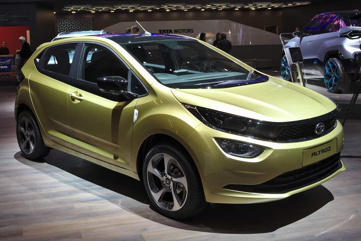 tata altroz: Tata entering premium hatchback segment with Altroz: All you  need to know, Auto News, ET Auto