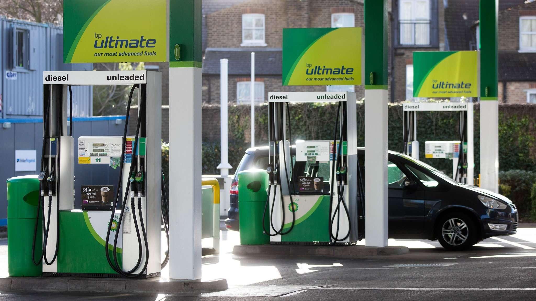 Reliance-BP petrol pumps: Jio Petrol Pump Retail fuel partnership