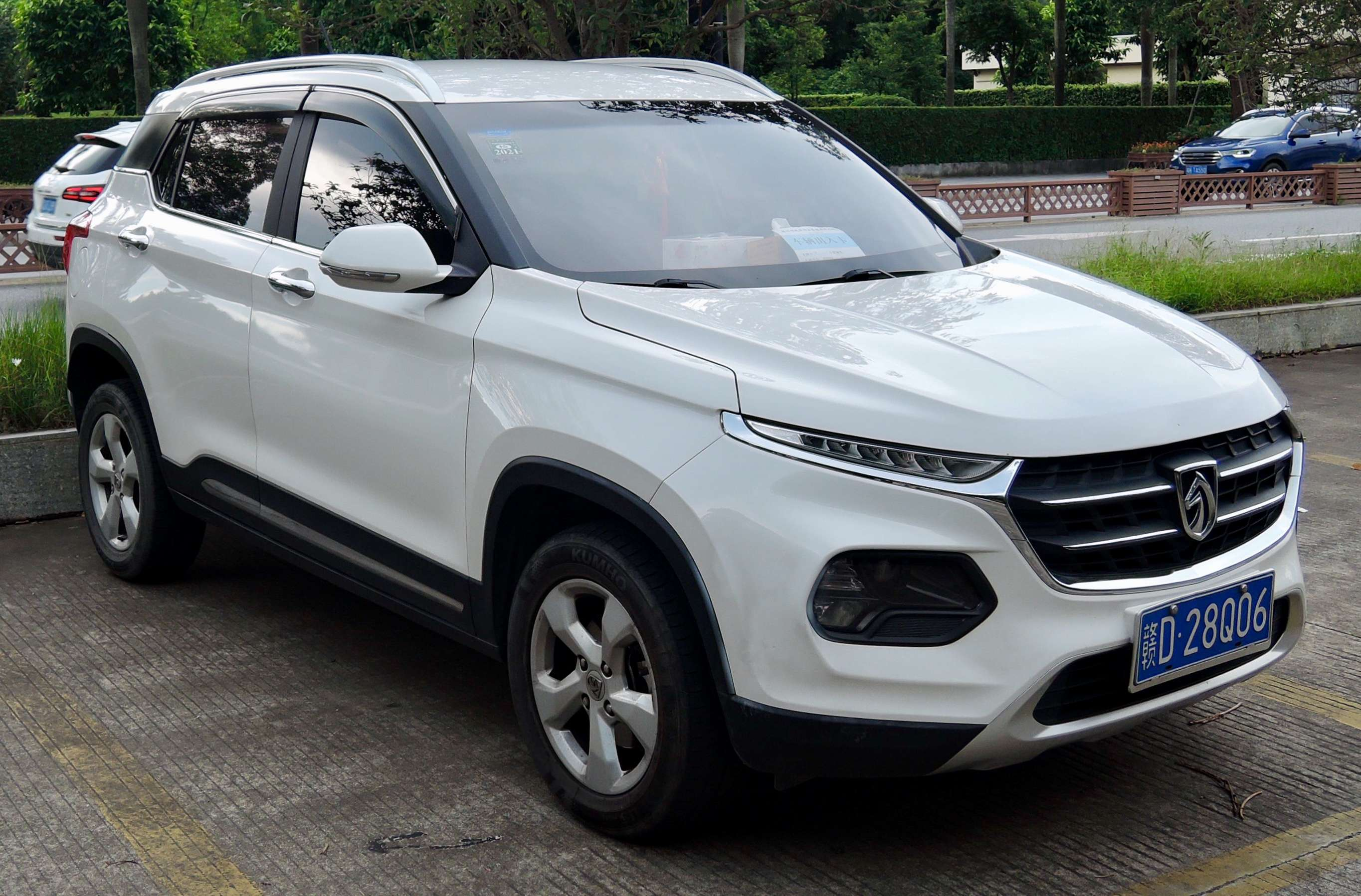 Upcoming Compact Suvs In India Compact Suv S To Flood India In