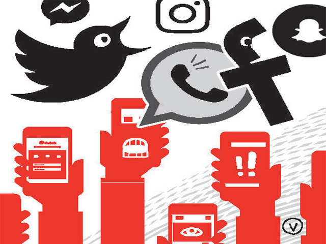 Only the big social media firms may face tougher online content regulation norms