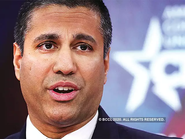 Rolling back net neutrality can spur investments in economies like India: Ajit Pai