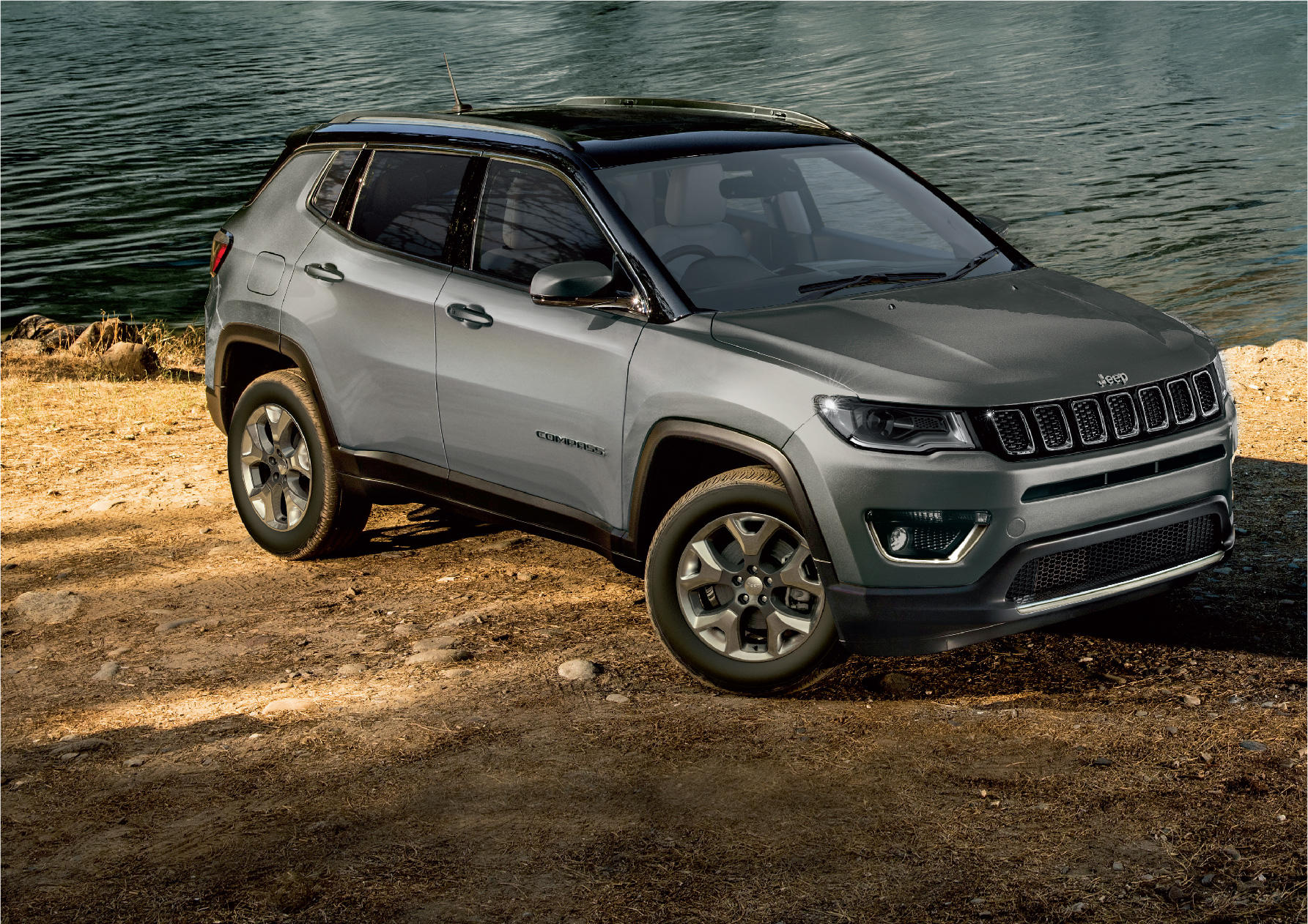 Jeep Compass Jeep Launches Bs Vi Compass Priced From Rs 21 96