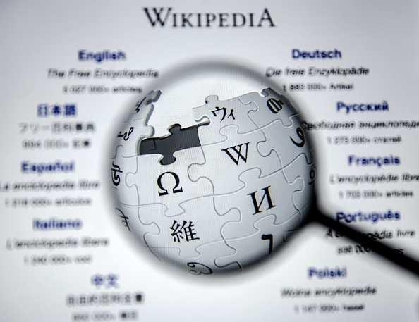 Wikipedia to focus on health
