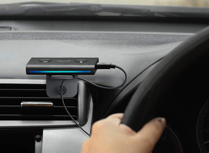 Echo Auto: Alexa in your car: How Echo Auto will fare on Indian roads?, Auto  News, ET Auto
