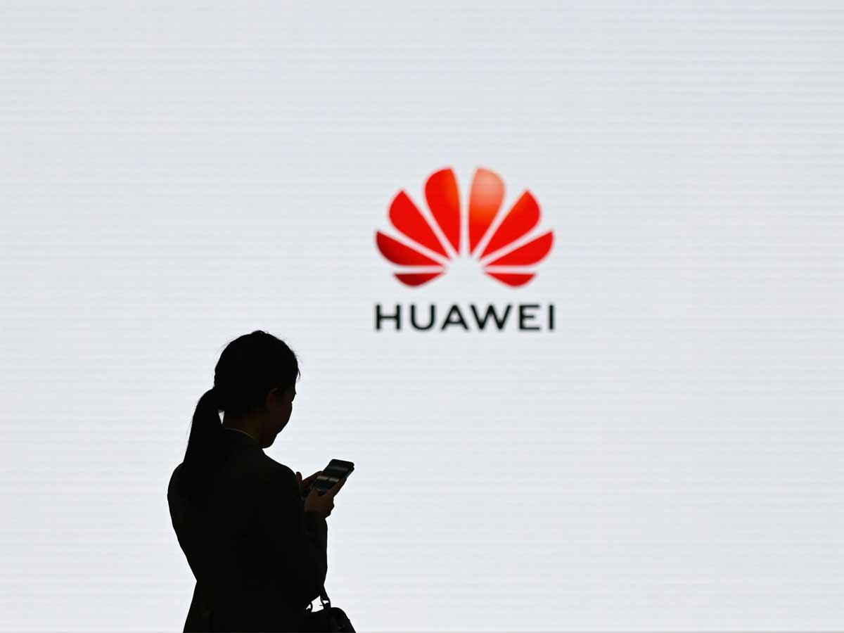 British officials propose limited 5G role for China's Huawei - sources