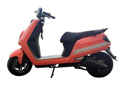 BattRE launches internet-connected e-scooter IOT, priced at Rs 79,999