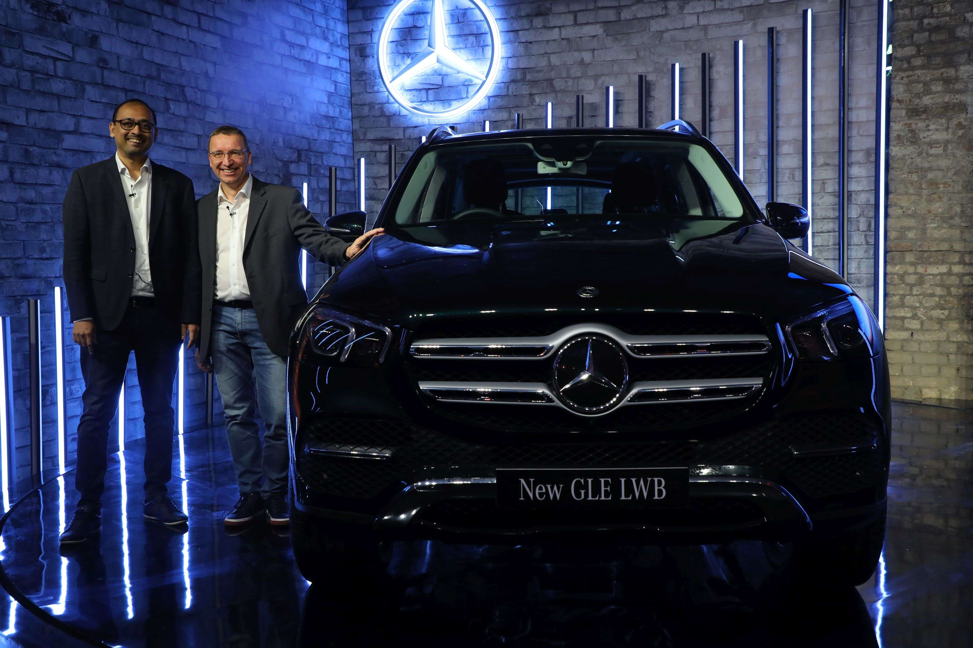 Mercedes Benz Mercedes Benz Expects Double Digit Growth In 2020 Auto News Et Auto