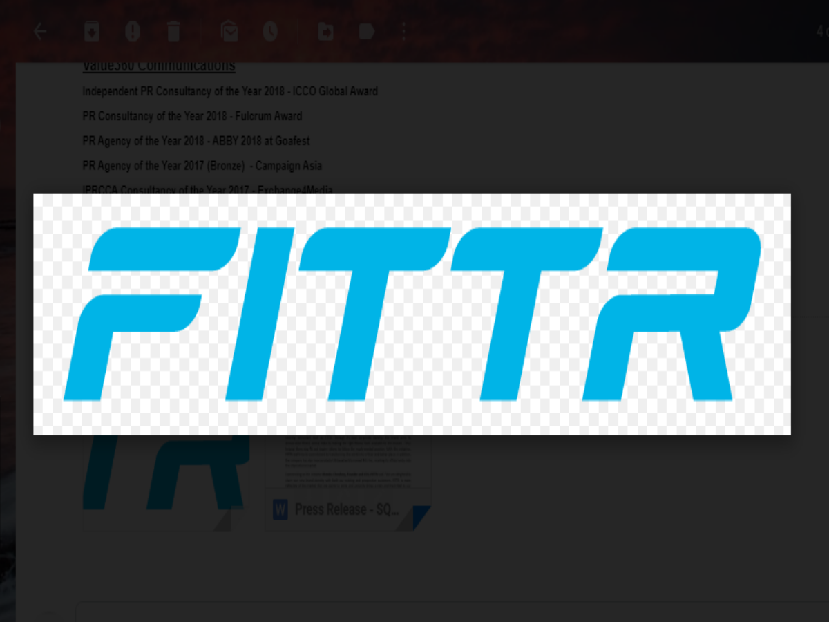 funding of fittr