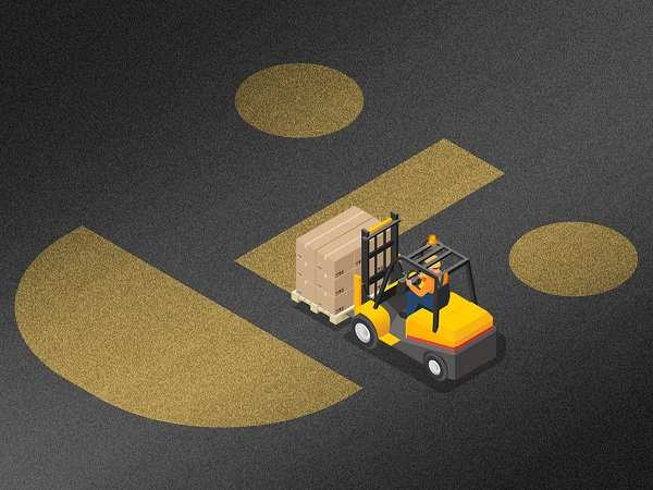 Startups may get boost from Govt's national logistics policy