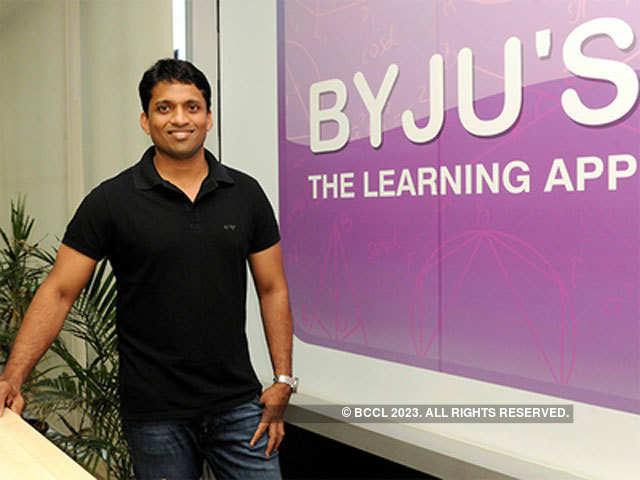 General Atlantic invests in edtech major Byju's