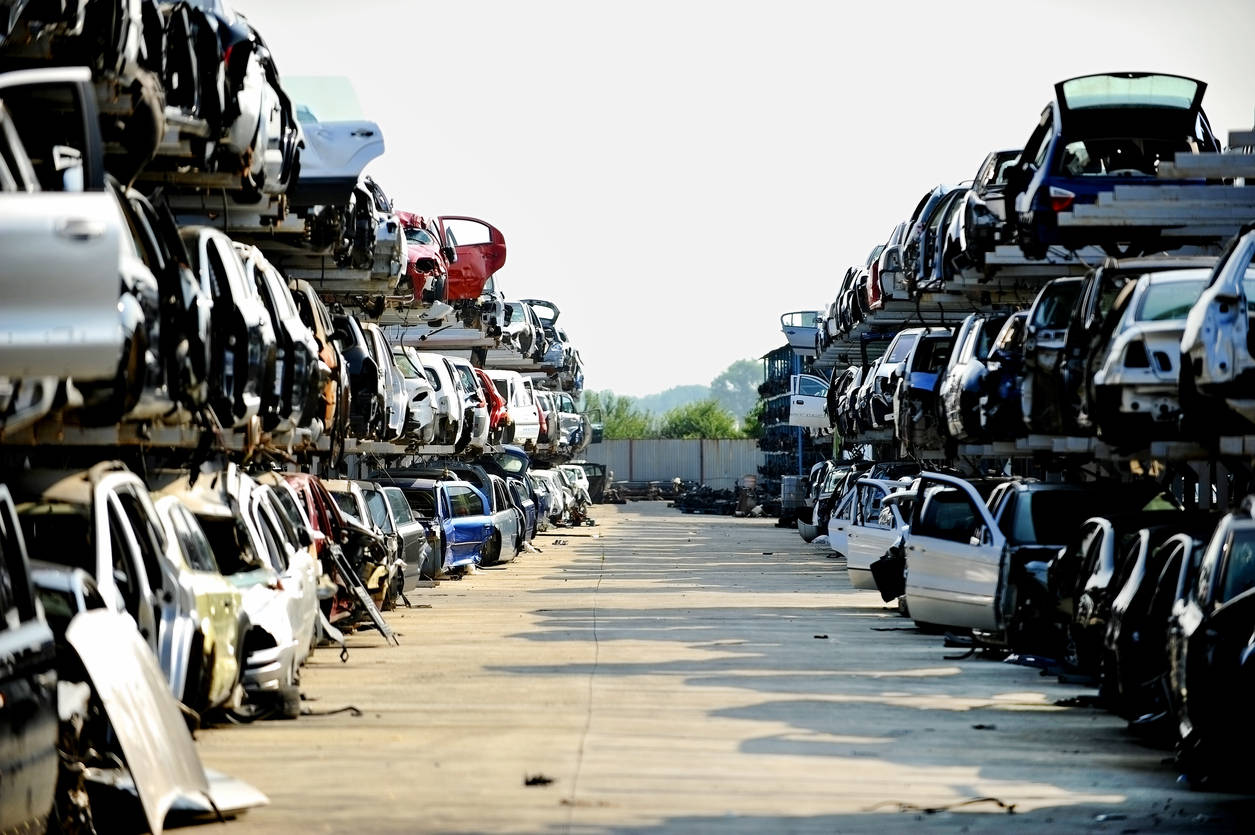 vehicle scrappage policy: Opinion: Environmental benefits of scrappage policy - Age as the sole criterion meets the requirement, Auto News, ET Auto