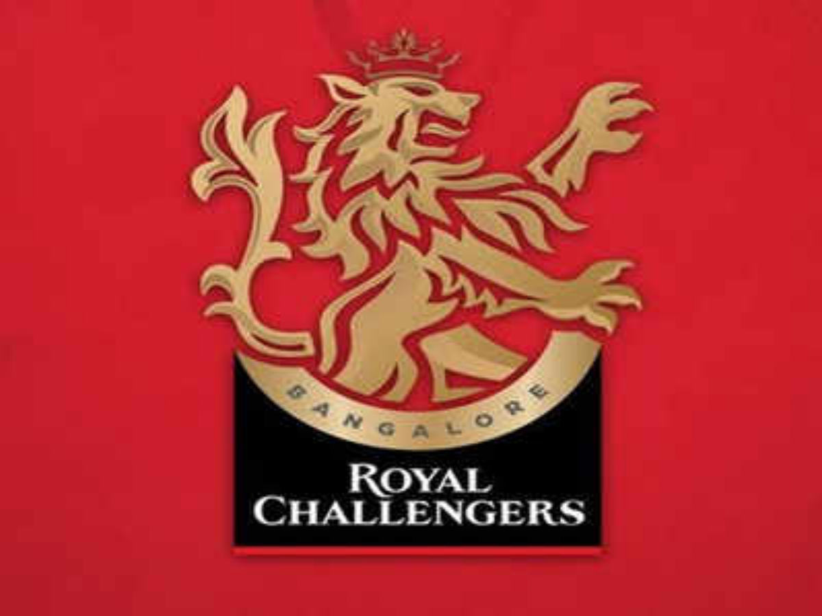 Sports Marketing Ipl 2020 Rcb Reveal Redesigned Logo Marketing Advertising News Et Brandequity