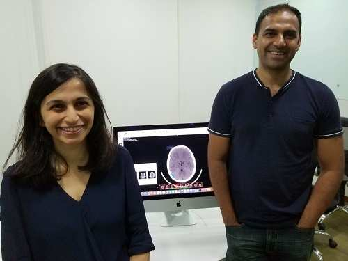 Healthcare startup Qure.ai raises funds from Sequoia Capital