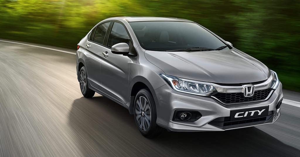 Honda Cars India Honda Cars February Sales Down 46 At 7 269 Units Auto News Et Auto