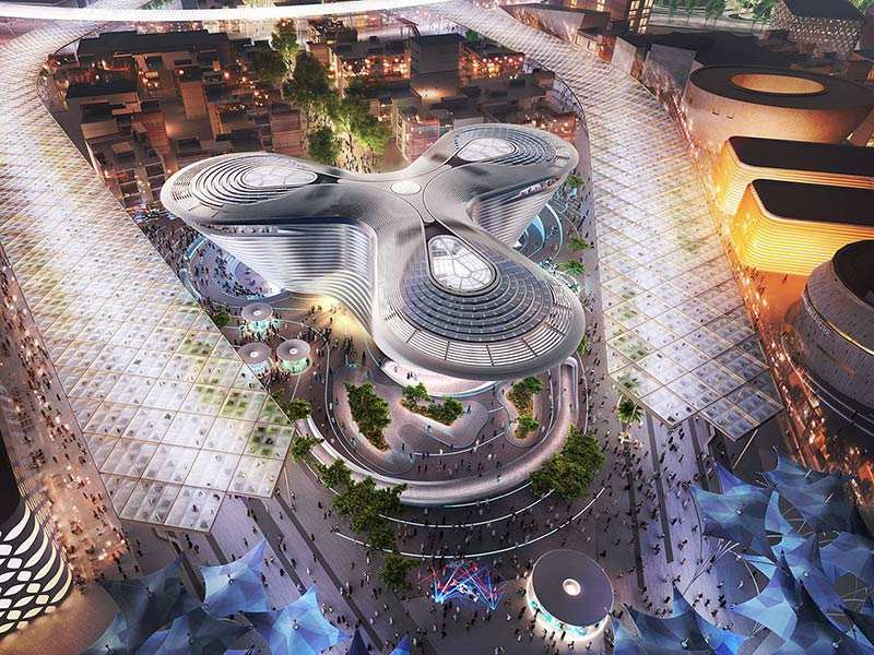 IMPACT OF EXPO 2020 ON THE REAL ESTATE MARKET IN DUBAI, Real Estate News,  ET RealEstate