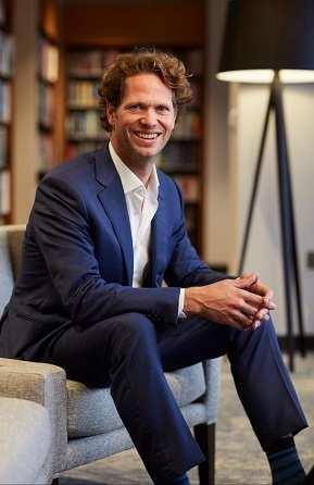 Nicholas Cator - Venturi Partners