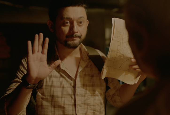 OTT: MX Player launches teaser of its next Marathi web series ...