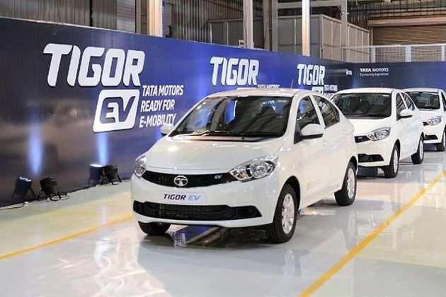 Le fournisseur de services de taxi Prakriti a conclu un partenariat avec Tata Motors pour déployer bientôt 500 véhicules électriques Tigor à Delhi-NCR.