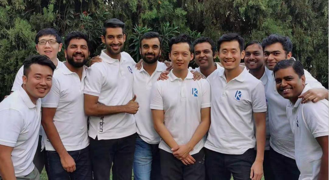 KarbonCard scoops up $2M angel funding from Amrish Rau, Kunal Shah & Jitendra Gupta