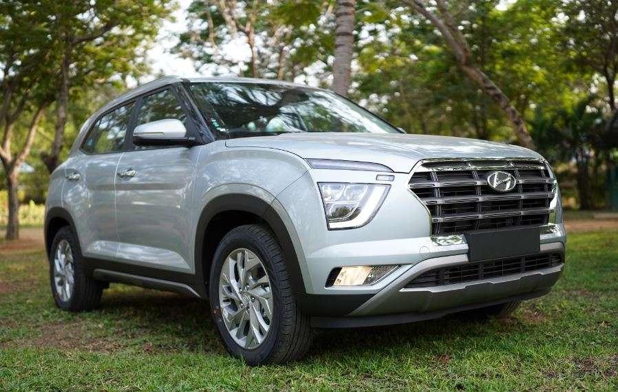 2021 Santa Fe Suv Hyundai Unveils 2021 Santa Fe Suv Auto News Et Auto