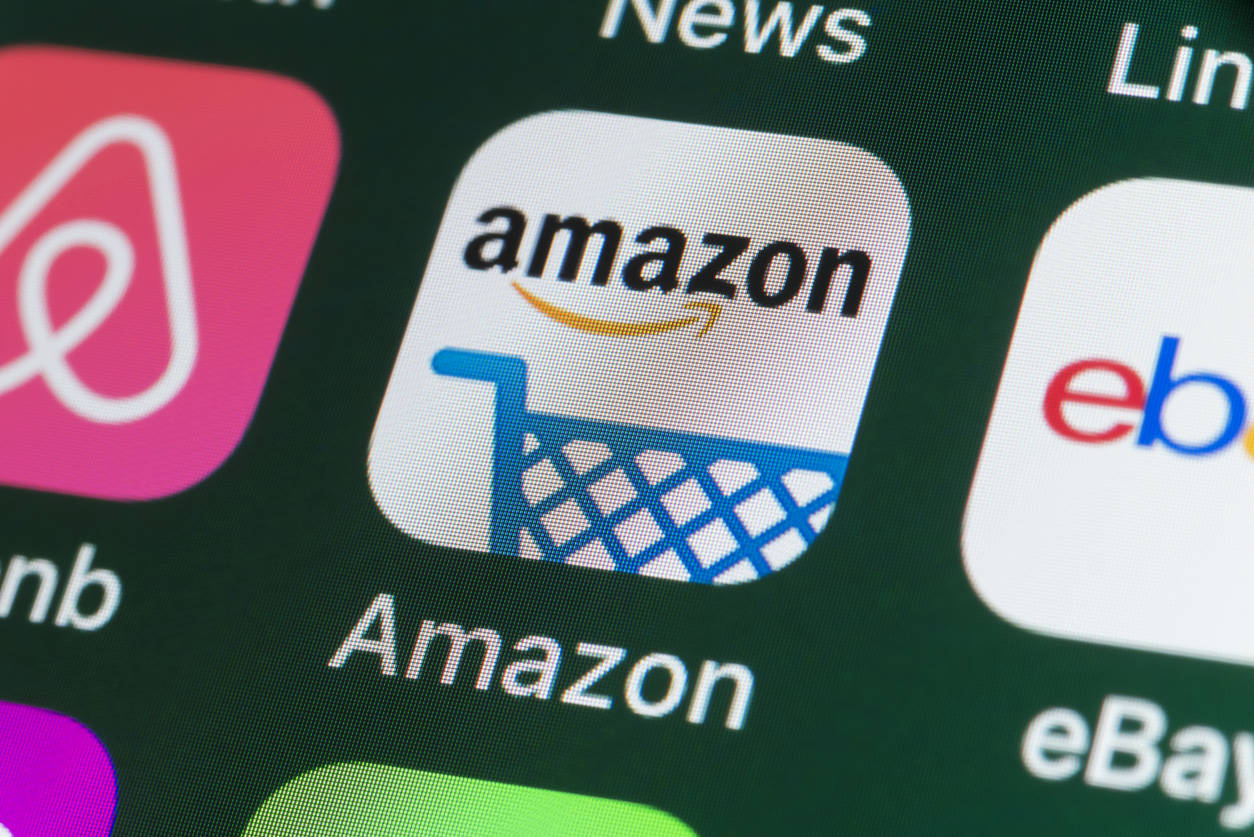 E Commerce Italian Antitrust Watchdog Probes Amazon Ebay Over Price Spikes In Virus Crisis Retail News Et Retail