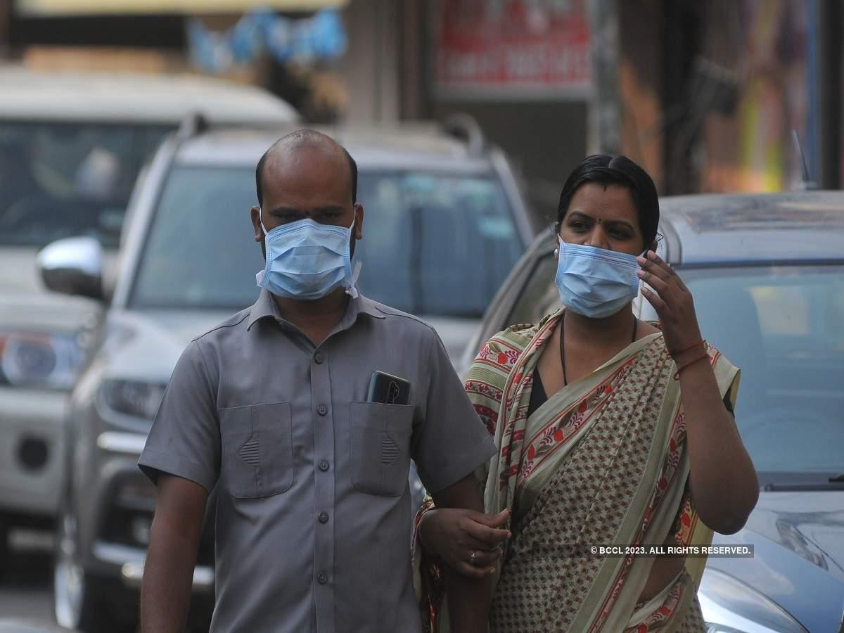 NPPA asks state regulators to ensure masks, sanitisers not sold above MRP