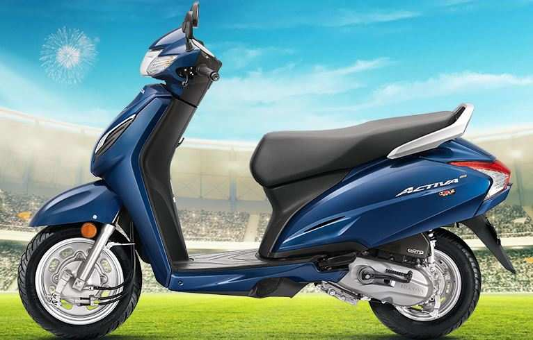 Honda Activa 125 Hmsi Recalls Certain Units Of 3 Scooter Models To Replace Rear Cushion Auto News Et Auto
