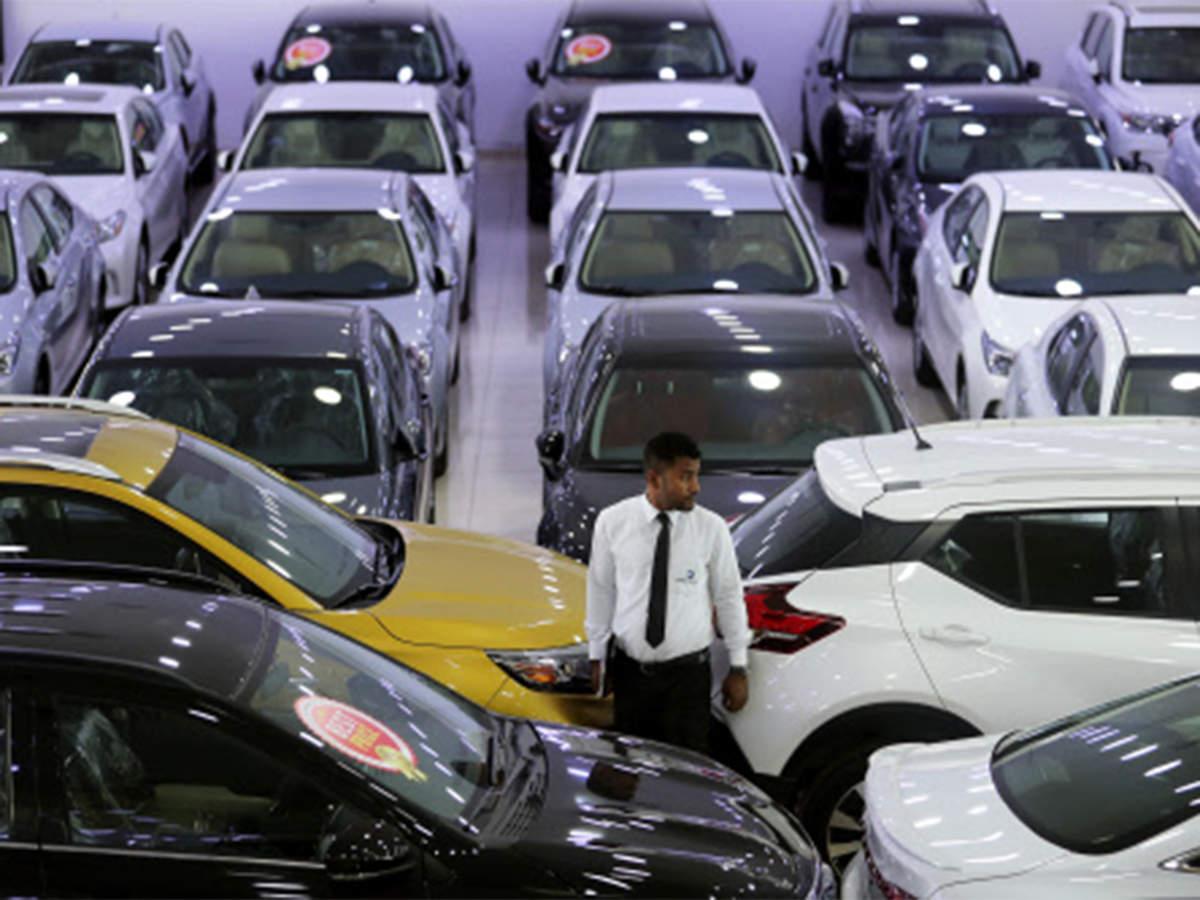 auto dealers shutdown: Coronavirus impact: Some state authorities ...