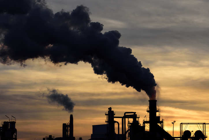 China's greenhouse emissions rise 2.6 per cent in 2019: research group