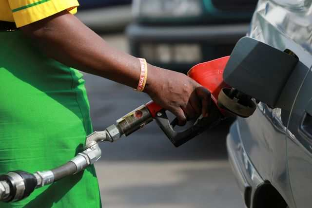 Petrol and diesel prices in India hiked today: Current price of petrol in Delhi is Rs 89.88 per litre while diesel is Rs 80.27 per litre.