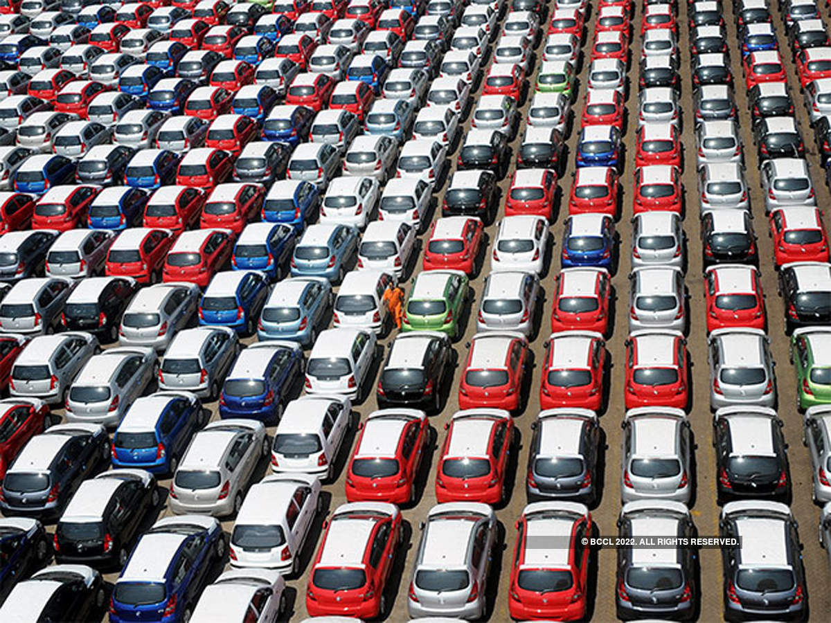 BS-IV inventory: SC allows auto dealers to sell 10% unsold BS-IV inventory  for 10 days post-lockdown, Auto News, ET Auto
