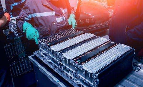 Zinc is considered as a key element of electric vehicle batteries and Bolivia is one of the major producer for that.