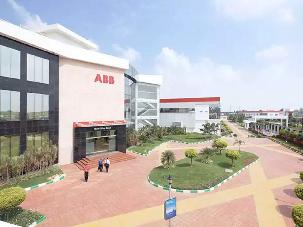 In 2019, ABB India had won an order from the Indian Railways to supply traction converters worth Rs 270 crore, the company said.