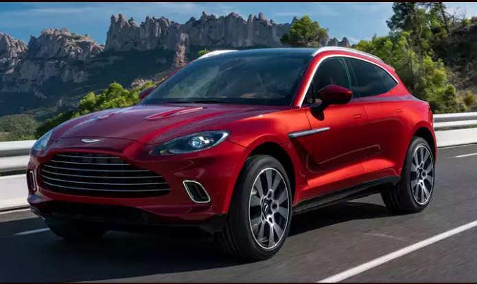 Rover Defender Aston Martin Dbx Ferrari Roma Mclaren Elva Hottest Cars Of 2020 That Turned Cold Due To Covid 19 Auto News Et Auto