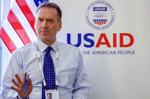 USAID announces $2.9 million aid to India to fight coronavirus