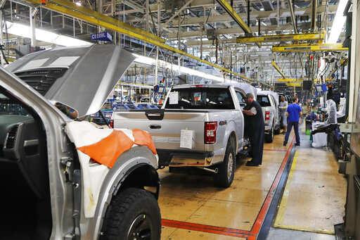 Coronavirus shutdown: May is crunch time for U.S. auto suppliers ...