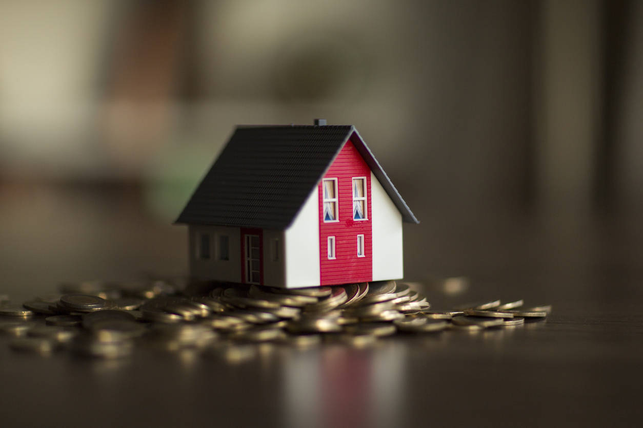 Coronavirus impact on real estate: Real estate has lost Rs 1 lakh crore so  far due to Covid-19: NAREDCO, Real Estate News, ET RealEstate